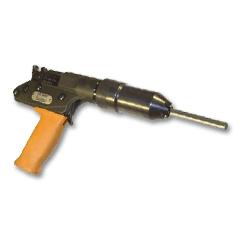 Pistola da macellazione Cash Special calibro 25R Lunga